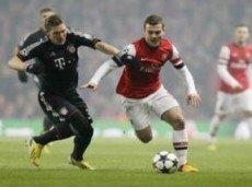 Мюнхенцы легко одолеют «Арсенал»?