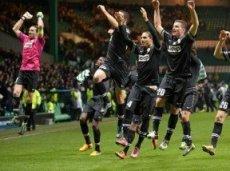 Прогнозист Betfair: «Селтик» проиграет и не забьет гол престижа – снова