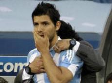 «Реал» близок к подписанию соглашения с Агуэро