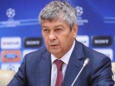 Луческу тренирует украинский клуб с 2004 года