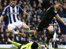 «Вест Бромвич» проиграет «Челси» на «Стэмфорд Бридж» и не забьет, считает прогнозист Betfair