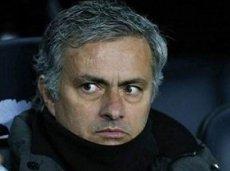Моуринью тщательно изучил игру своего соперника по 1/4 финала Лиги чемпионов