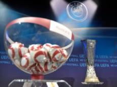 Прошли жеребьевки Лиги чемпионов и Лиги Европы