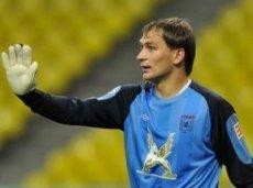 В 4-х матчах 2013-го года Рыжиков пропустил всего один гол - в Москве от Фалькао