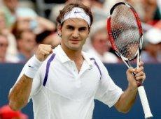 Федерер семь раз пробивался в финал на турнире в Дубаи