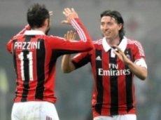В последнее время на домашнем стадионе «Милан» непобедим