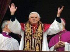 За первые сутки клиенты Paddy Power поставили около 100 тысяч евро на претендентов на звание нового Папы Римского