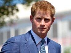 Внимание букмекеров переключилось с принца Уильяма на Гарри