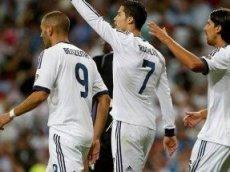 Прогнозист Betfair: «Реал Мадрид» не разгромит «Сельту» после выезда в Манчестер