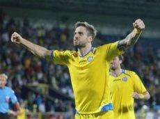 В матче первого круга «Ростов» обыграл «Динамо» со счётом 1:0