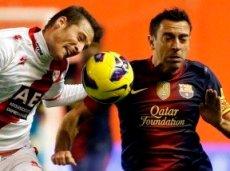 «Вальекано» придется не меньше четырех раз вынимать от «Барселоны», считает прогнозист Betfair