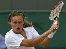 В прошлом году Долгополов обыграл Хааса в финале турнира в Вашингтоне