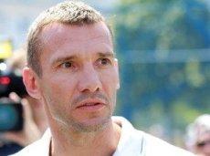 Андрей Шевченко: мой «Милан» пройдет «Барселону»
