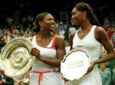 Сестры Уильямс могут встретиться в полуфинале турнира в Чарльстоне
