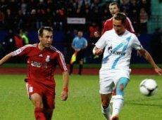 В текущем сезоне «Зенит» уже дважды обыгрывал «Мордовию»