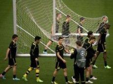 Несмотря на уверенную игру «Малаги» на домашнем стадионе, букмекеры считают фаворитом встречи «Боруссию»
