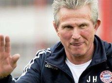 """В последний сезон работы Хайнкеса """"Бавария"""" вполне может выиграть требл"""