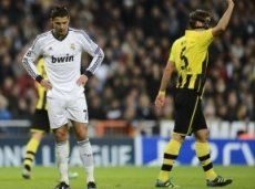 Сыгранный Дортмунд может окончательно унизить звездный коллектив Мадрида