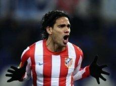 Фалькао и компания откроют счет в дерби, считают на Goal.com