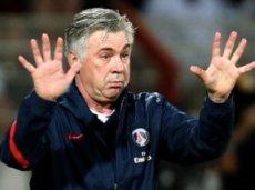 Карло Анчелотти построил ПСЖ хорошую игру, но с еврокубками в этом сезоне покончено