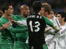 Прогнозист Betfair Гурлай: «Бетис» проиграет «Реалу» минимум в два мяча