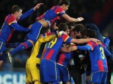 Швейцарцы показали, что любят и умеют побеждать и серьезные европейские команды