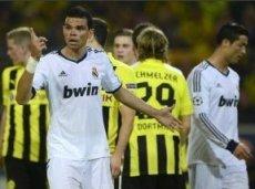 Прогнозист Betfair: Роналду забьет от двух голов в результативном матче с Дортмундом дома, который окончится ничьей