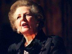 Маргарет Тэтчер может остаться не только в памяти британцев, но и на Трафальгарской площади, уверен Paddy Power