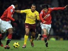 «Арсенал» и МЮ забьют минимум три гола, причем первым отличится Робин ван Перси, считает эксперт Goal.com