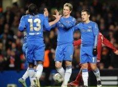 Жеребьевка не пошатнула позиций «Челси» в Лиге Европы