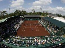 Хьюстон - единственный грунтовый турнир ATP-тура, который проводится в США