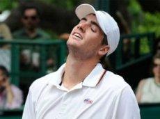 Для Изнера этот полуфинал станет третьим в 2013 году