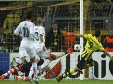 «Реал» выйдет на «Сигнал Идуна Парк» в роли фаворита