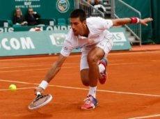 Год назад в Монте-Карло Джокович дошёл до финала