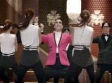За пару дней новый клип PSY собрал около 60 миллионов просмотров