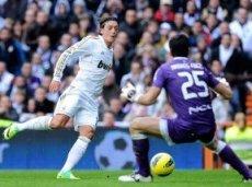 Даже без основных звезд «Реал» возьмет победу, уверены на Betfair