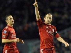 «Ливерпуль» победит «Фулхэм» на выезде, полагают на Betfair