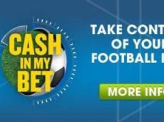 Cash In Bet представляет собой уникальную опцию в среде букмекеров
