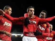 В последнем туре АПЛ «Манчестер Юнайтед» подарит Фергюсону последнюю победу, считают на Betfair