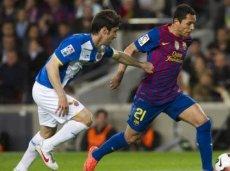 «Барселона» выиграла в пяти и не проиграла в семи дерби с «попугаями»