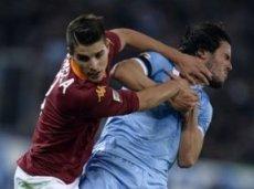 Игрок «Ромы» или «Лацио» отпразднует гол в стиле PSY?