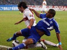 «Шальке» выиграл в 11 из последних 14 домашних матчей против «Штутгарта» в Бундеслиге