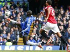 Betfair: от МЮ и «Челси» следует ждать голов