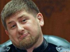 Рамзан Кадыров: у меня просят денег судьи