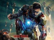 «Железный человек 3» вряд ли принесет Дауни-младшему премию «Оскар», считают в Paddy Power