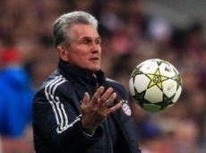 Юпп Хайнкес может уйти на пенсию, завоевав требл в своем последнем сезоне