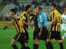 «Алания» покинет Премьер-лигу по итогам сезона