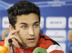 Навас хочет перейти в мадридский «Реал», однако «Севилья» требует за его трансфер 30 миллионов евро