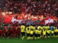 У «Баварии» неплохие шансы на победу в Лиге чемпионов