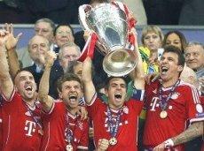 «Бавария» и «Барселона» – ранние фавориты следующей Лиги чемпионов